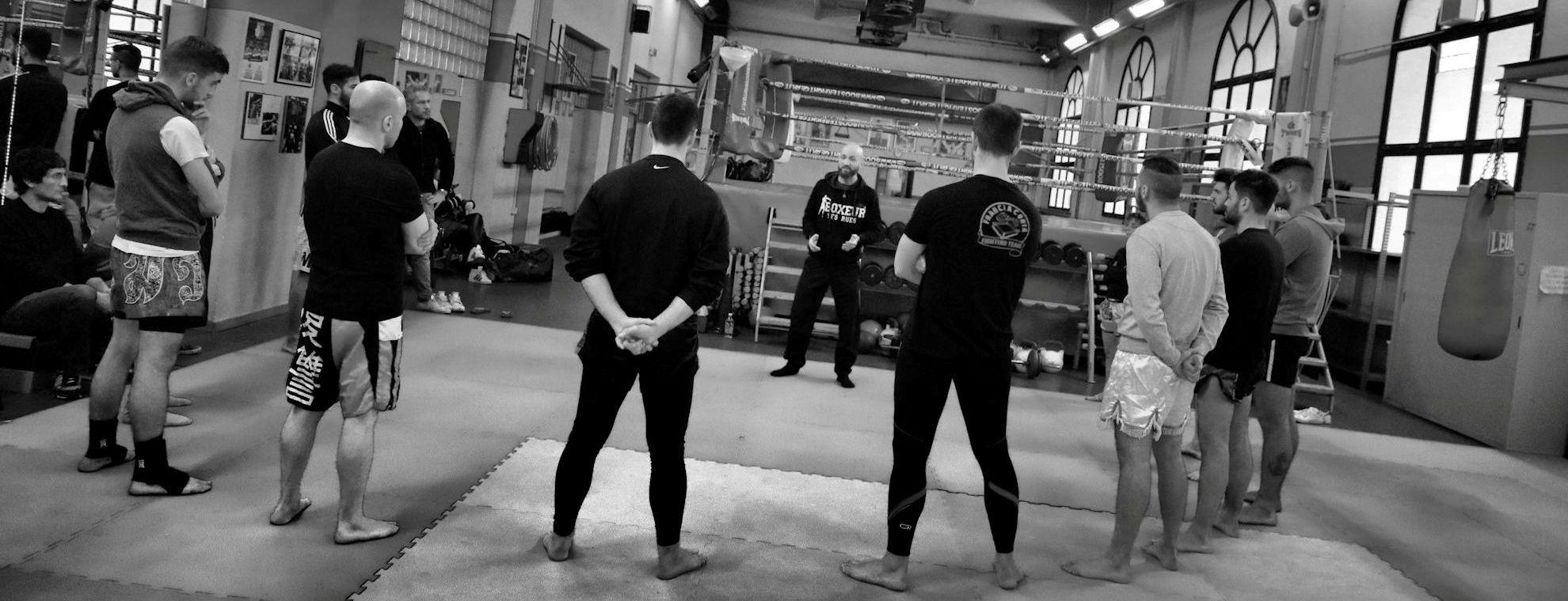 Il Mental Coach nello sport da combattimento è solo per i deboli?