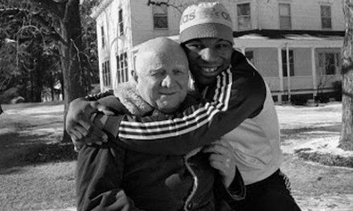 Condizionamento mentale con Mike Tyson e Cus D'amato